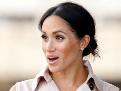 Meghan Markle's Dad Is Coming out With a Clothing Line and What the Actual Eff