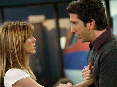 Friends Co-Creator Weighs In On Revival Odds And Ross And Rachel's Relationship Status