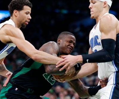 Magic rally past Celtics, earn 1st playoff berth in 7 years