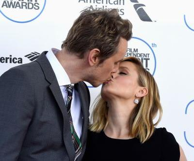 Kristen Bell & Dax Shepard Quote About Their Sex Life Is Impressive, So Congrats To Them!