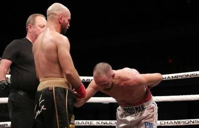 Paulie Malignaggi's bare-knuckle defeat hows why it's high time we end the boxing versus MMA debate