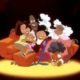 The Proud Family Is Coming Back After 14 Years, and Now We KNOW We Need Disney+!