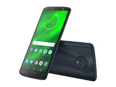 Motorola Unveils Moto G6 Plus With 6GB Of RAM, Glass Back: Everything You Need To Know