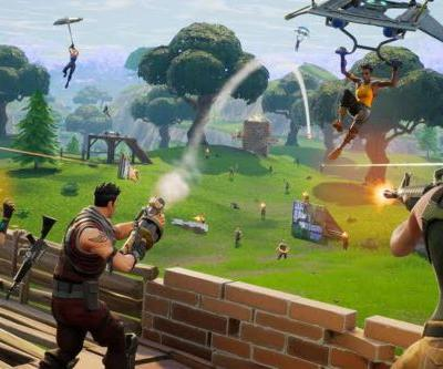 Fortnite surpasses PUBG in monthly revenue with $126 million in February sales