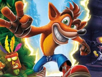 Report: Crash Bandicoot to Return in 2019, Activision Has a Five Year Plan For the Series