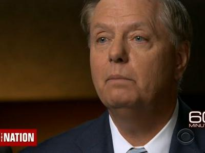 Lindsey Graham on Saudi Arabia's Story of Khashoggi's Death: To Say I'm Skeptical 'is an Understatement'