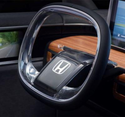Honda is working with Chinese AI unicorn SenseTime on self-driving car tech