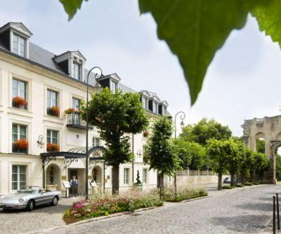 Escapes: 48 hours in Chantilly, France