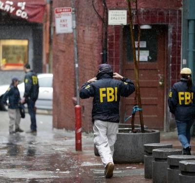 FBI agents offer shocking warnings about the government shutdown's effect on US safety