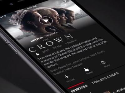 Netflix for iOS update brings HDR support to the iPhone X, iPhone 8 and iPad Pro