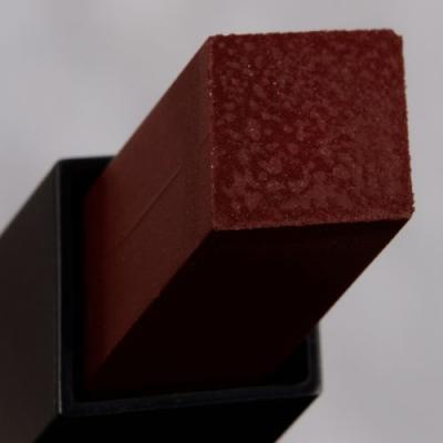 YSL Ambiguous Chestnut & Intimate Chocolate Slim Glow Matte Lipsticks Reviews & Swatches