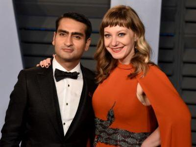 Apple Orders Little America Series from Kumail Nanjiani & Emily V. Gordon