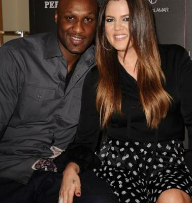Lamar Odom's Reacted to Khloé Kardashian & Tristan Thompson's Breakup & It Was Nothing But Love