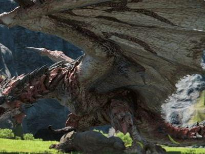Final Fantasy 14 x Monster Hunter World Collaboration Receives New Trailer