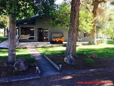 A Guide to Dog Friendly Bend, Oregon