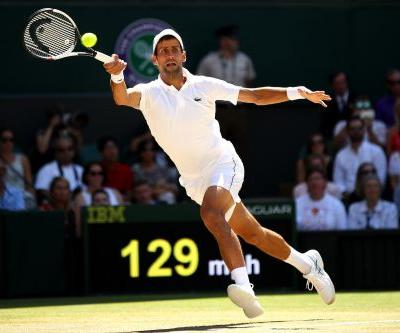 Novak Djokovic wins Wimbledon by turning Kevin Anderson's greatest weapon against him
