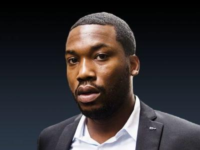 Rapper Meek Mill rings bell at basketball game after released from jail