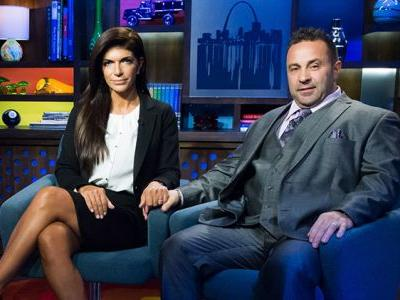 'RHONJ' Star Kim D Says Teresa Won't Divorce Joe Amid Deportation Because She's 'Phony'