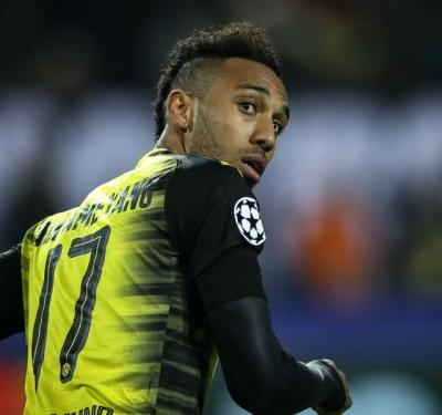 Wenger adamant 'nothing happening' in Arsenal's Aubameyang hunt