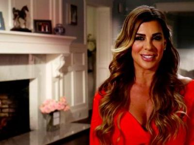 Siggy Flicker Relieved To Have Quit Real Housewives Of New Jersey; Blames Margaret Josephs
