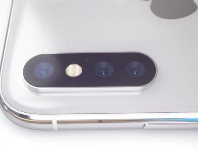 Comment: Rumors of a triple-lens iPhone in 2019 seem plausible