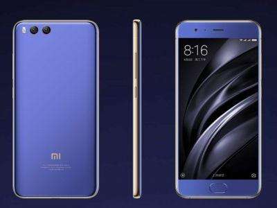 Android Oreo Global Beta ROM Arrives Xiaomi Mi 6
