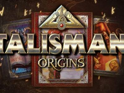 Asmodee Digital releases Talisman: Origins, a new solo board game that explores the history of the series