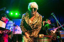 Soul Sisters Podcast: Cindy Wilson's Adventures With The B-52s and Beyond