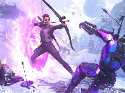 Crystal Dynamics are working on requested Marvel's Avengers features, delaying Kate Bishop