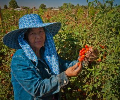 Healthy Soil is Ground Zero for Environmental Justice in Farm Communities