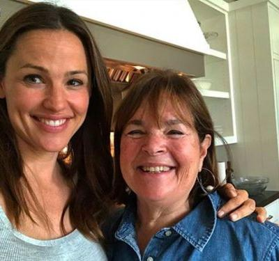After Cooking With Martha and Ina, Jennifer Garner Is One Step Away from Lifestyle Brand