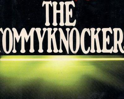 Stephen King's The Tommyknockers Lands at Universal