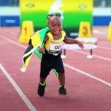 Narrated by Usain Bolt, This Baby Olympics Skit Has Major Day-Brightening Potential
