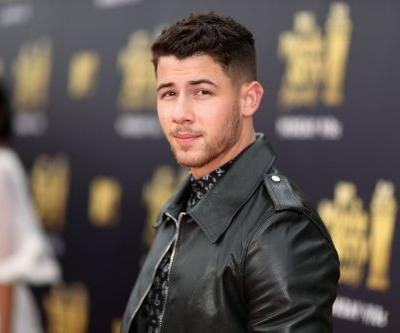 Nick Jonas Reveals the Hands-Down Sexiest Thing a Woman Can Wear