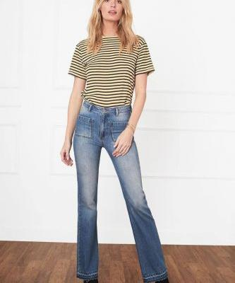 These 5 On-Sale Jeans Are Selling Like Crazy