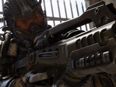 Call of Duty: Black Ops 4 - Treyarch Reveals Full Blackout Map Ahead of Beta's Launch
