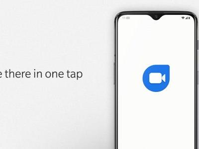 OnePlus integrates Google Duo natively into OxygenOS for video calls