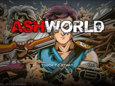 OrangePixel's open-world survival adventure 'Ashworld' just landed on the Play Store