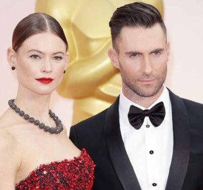 Behati Prinsloo and Adam Levine Gave Their Baby an Uncommon Name
