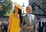 The 9 Best Hats From the Royal Wedding Were Designed to Make You Do a Double Take