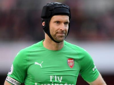 Petr Cech to retire at the end of the season