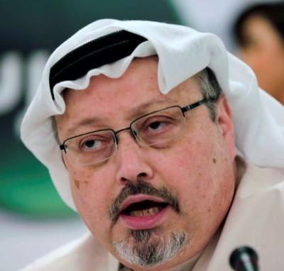 President Trump says US will not punish Saudi Crown Prince after journalist's murder