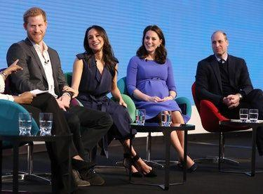 Kate Middleton's Royal Wedding Role Will Reportedly Be Very, Very Easy