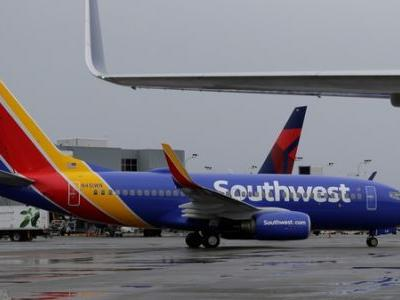 Southwest Airlines Says It Will Stop Serving Peanuts