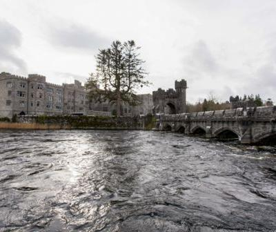 The Most Picturesque Small Towns in Ireland