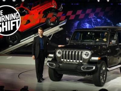 Fiat Chrysler Wants to Pay Its New CEO $14 Million a Year