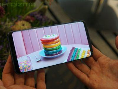 Android Pie Beta For Galaxy S9 To Launch Today