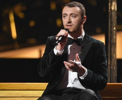 """Sam Smith Was A No-Show At iHeartRadio Music Festival """"Due To Unforeseen Circumstances Which Transpired After Rehearsal"""""""