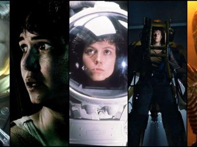 The Best Rewatch Order For The Alien Movies
