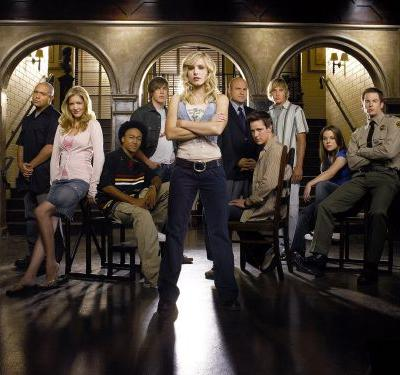 Hop in Marshmallows, We're Going to Neptune: All 3 Seasons of Veronica Mars Will Be on Hulu